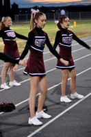 SDMS Cheerleading